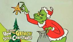 I have a Grinchy Theory